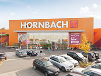 HORNBACH Brunn am Gebirge