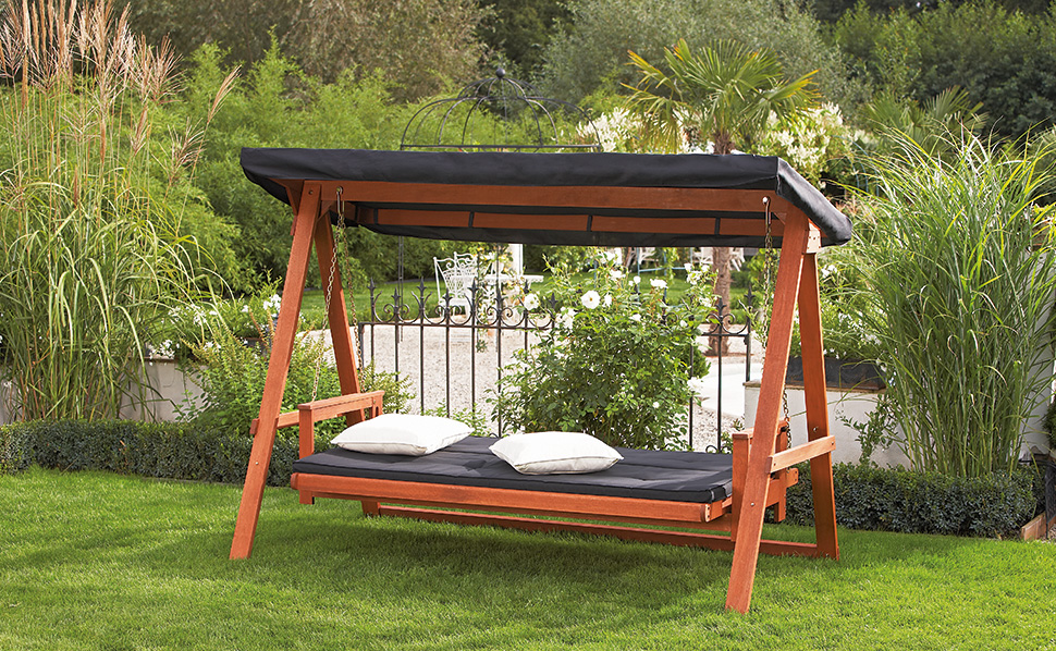 sommer im garten aktuelles von hornbach. Black Bedroom Furniture Sets. Home Design Ideas