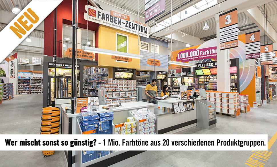 hornbach wien stadlau baumarkt und gartenmarkt. Black Bedroom Furniture Sets. Home Design Ideas