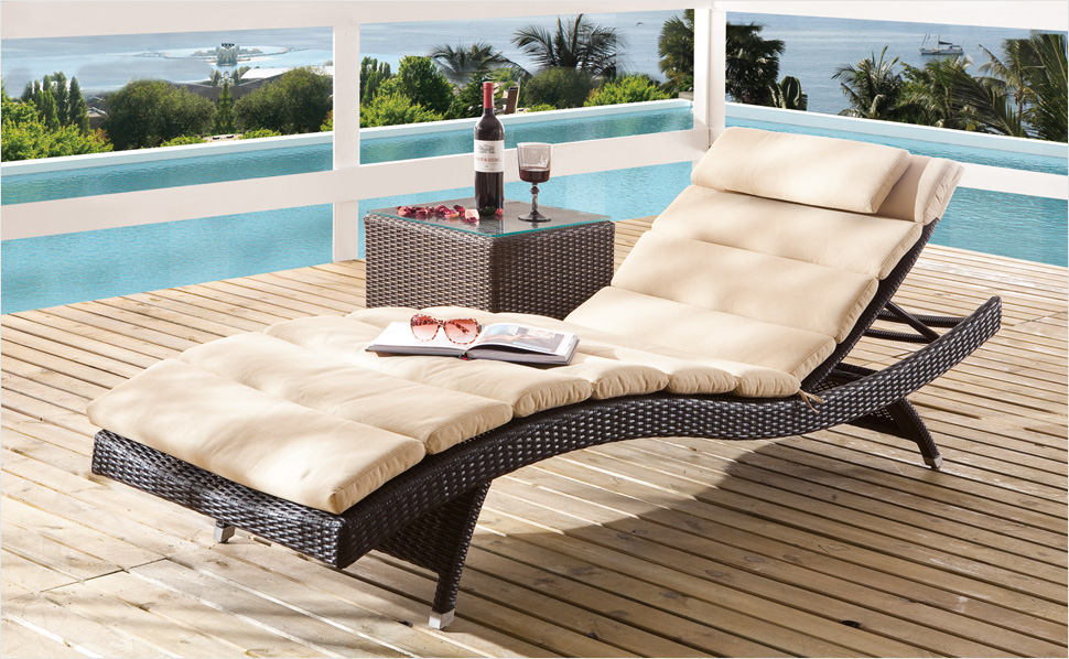 gartenm bel aus polyrattan infos von hornbach. Black Bedroom Furniture Sets. Home Design Ideas