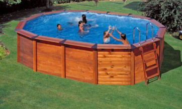 projekt pool aufbauen und mehr hornbach. Black Bedroom Furniture Sets. Home Design Ideas