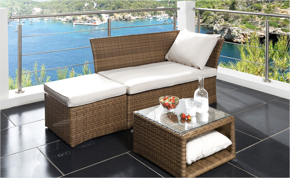 balkon gestalten balkonsanierung mit hornbach. Black Bedroom Furniture Sets. Home Design Ideas