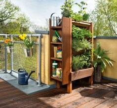 projekt m bel f r garten und pflanzen hornbach. Black Bedroom Furniture Sets. Home Design Ideas