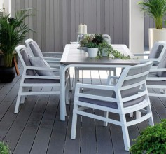 m bel f r garten und balkon bei hornbach. Black Bedroom Furniture Sets. Home Design Ideas