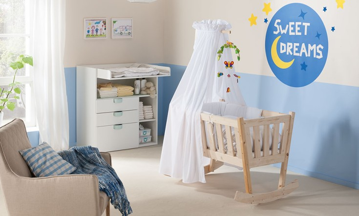 kinderzimmer gestalten einrichten mit hornbach. Black Bedroom Furniture Sets. Home Design Ideas