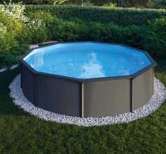 Pools im hornbach onlineshop kaufen for Poolumrandung aufstellpool