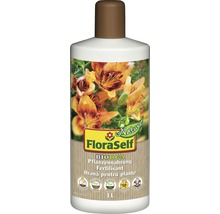 Pflanzennahrung FloraSelf Nature BIORGA vegan, 1 L