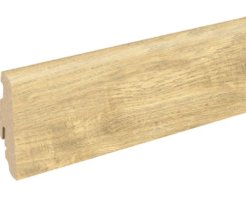 Sockelleiste FU060L Arizona Oak 19x58x2400 mm
