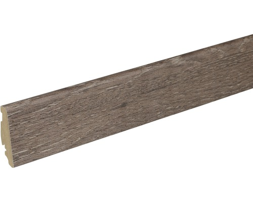 Sockelleiste FU60L Capital Oak 19x58x2400 mm