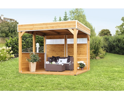 pavillon toulouse 302 x 302 cm jetzt kaufen bei hornbach sterreich. Black Bedroom Furniture Sets. Home Design Ideas