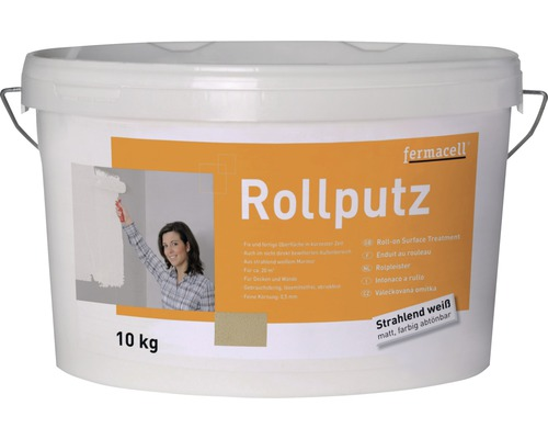 rollputz fermacell 10kg jetzt kaufen bei hornbach sterreich. Black Bedroom Furniture Sets. Home Design Ideas
