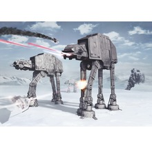Fototapete Star Wars Battle of Hoth 368 x 254 cm