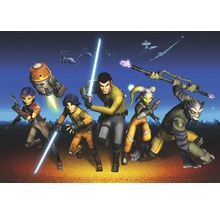 Fototapete Star Wars Rebels Run 368 x 254 cm