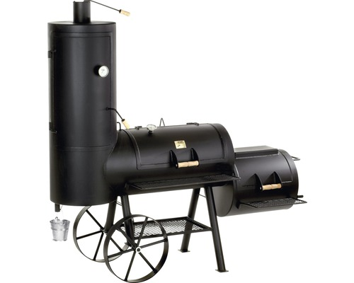 rumo joe s bbq smoker 20 chuckwagon jetzt kaufen bei. Black Bedroom Furniture Sets. Home Design Ideas
