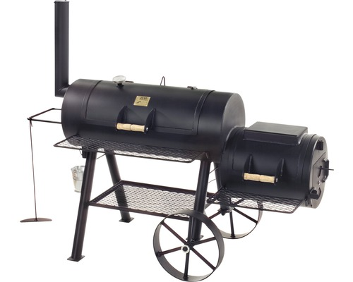rumo joe s bbq smoker 16 longhorn jetzt kaufen bei hornbach sterreich. Black Bedroom Furniture Sets. Home Design Ideas