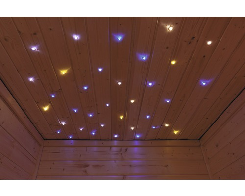Sternenhimmel Beleuchtung Led Home Ideen